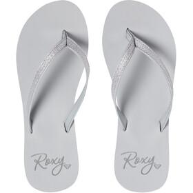 Roxy Napili II Sandalias Mujer, light grey